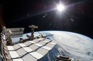 Russian extends travel time to International Space Station