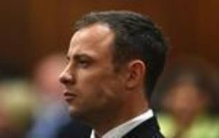 South Africa sets date for Pistorius parole review: Family