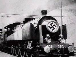 Poland: Please stop looking for that ghost Nazi train rumored to be full of gold