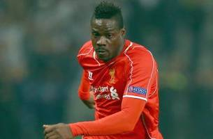 Mario Balotelli claims Liverpool tactics did not suit him
