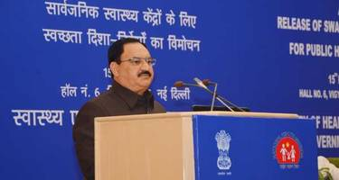 Petroleum minister seeks help from JP Nadda to investigate the infant deaths in Cuttack
