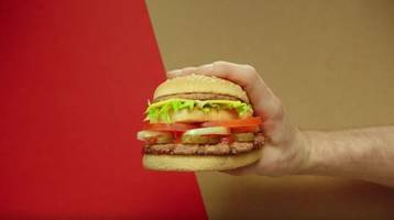 Burger King asks McDonald's to help make a McWhopper for one day only