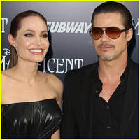 angelina jolie & brad pitt's 'by the sea' to open afi fest 2015!