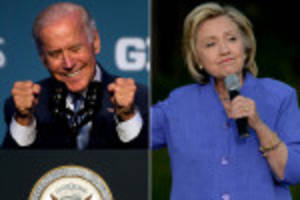 Joe Biden polls better than Hillary Clinton against all Republicans