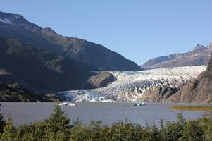 Scientists Call on President Obama to Include Tongass in Climate Change Talks