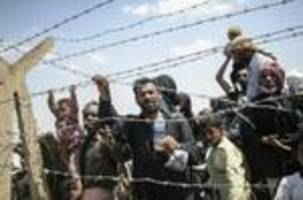12 mn Syrians have fled their homes since conflict began: UN