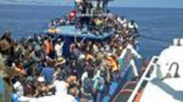Toll in Libya migrant shipwreck rises to 76: Aid workers
