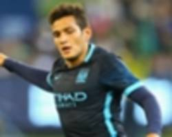 Official: Lopes leaves Man City for Monaco