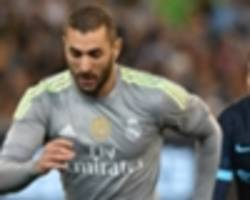 Real Madrid vs. Real Betis: Benzema back as Real look to hit the goal trail