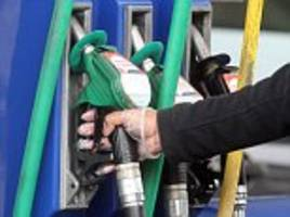 Should petrol have fallen to £1 per litre already?