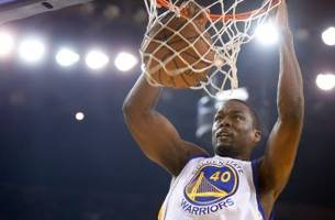Report: Warriors working on extensions for Barnes, Ezeli