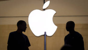 New iPhones expected at Apple's Sept. 9 event
