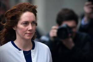 Rebekah Brooks reportedly returning to News Corp. as CEO