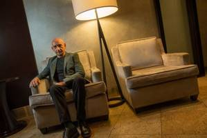 Ben Kingsley digs deep into character for Learning to Drive