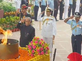 President, PM pay tributes to 1965 war martyrs