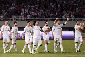 Difficult Champions League draw for Real Madrid: Cristiano Ronaldo