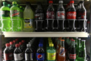 Bloomberg's soda-ban could be back — but only for minors