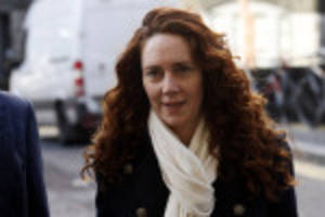 Rebekah Brooks Will Return To Pre-Scandal Perch At News Corp UK: Reports