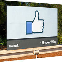 Earthlings Flock to Facebook by the Billion