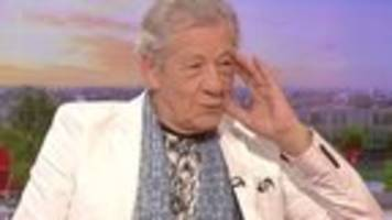 VIDEO: McKellen: Fight not over on gay rights