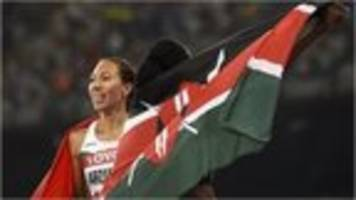 VIDEO: Arzamasova secures gold in 800m
