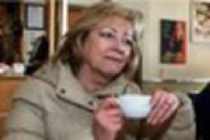 Kent's police and crime commissioner Ann Barnes throws tantrum...