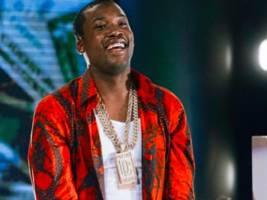 Meek Mill's Latest Twitter Rant Is Actually Not His Fault