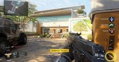 Call of Duty: Black Ops 3 Multiplayer Beta Now Open to All on PC, Xbox One