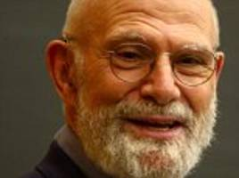 Noted neurologist and author Oliver Sacks dies aged 82 after battle with cancer