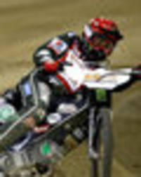 Tai Woffinden avoiding social media to focus on regaining his world crown