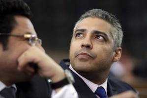 Harper should be doing more to help Fahmy: NDP, Liberals