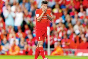 English Premier League: Saturday shockers for Liverpool and Chelsea