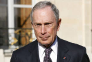 Bloomberg News to lay off 80 staffers by Labor Day