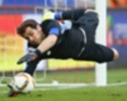 casillas: why i left real madrid