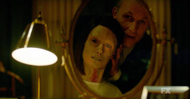 Kelly Goodweather Has Become 'The Strain's' Newest, Nastiest Villain