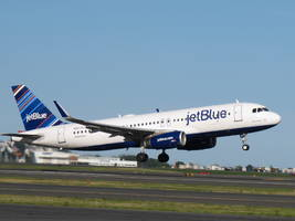 Jet Blue to Launch Service Between Palm Springs, New York