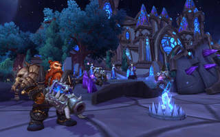a history of world of warcraft so far