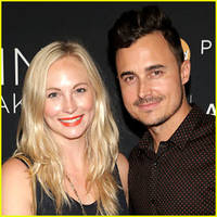 The Vampire Diaries' Candice Accola is Pregnant!