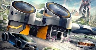 Call of Duty: Black Ops 3 Confirms Nuketown, Only Offered for Pre-orders