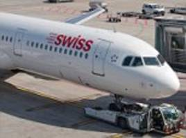 Zalmanovich family kicked off Swissair flight after autistic son cried uncontrollably