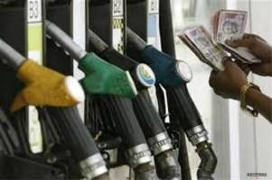 Petrol prices cut by Rs 2 per litre, diesel 50 paise