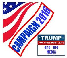 Trump and the media - who is winning the War?