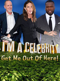 I'm A Celebrity 2015: Who is going into the jungle? James Arthur, Caitlyn Jenner and Paul Gascoigne rumoured