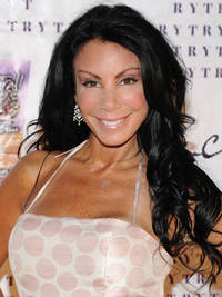Real Housewives of New Jersey alum Danielle Staub is engaged: 'I am finally happy'