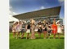 Win a pair of tickets for Ladies Day at Doncaster Racecourse
