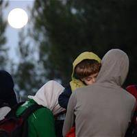 In One Day, 3% of Icelanders Offer to House Refugees