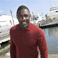 New James Bond Author: Idris Elba Too 'Street' for the Part