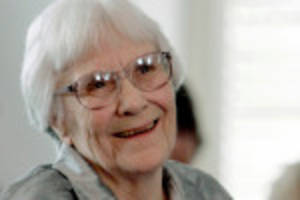 Harper Lee's mystery papers are not a third novel
