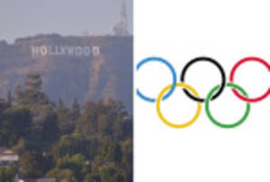 """L.A. City Council Unanimously Votes For 2024 Olympics Bid, Hollywood """"On-Board"""""""