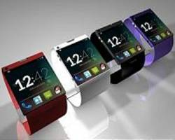 Android smart watches get in time with iPhone
